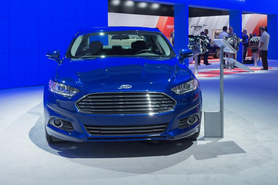 Ford trasladará producción de modelos de México y España a China: fuentes