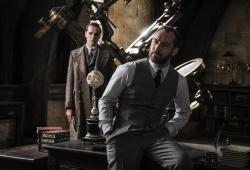 Dumbledore, Fantastic Beasts-Warner Bros-03