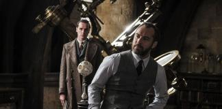 Dumbledore, Fantastic Beasts-Warner Bros-03