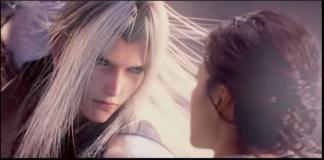 Final Fantasy XR ride-Universal Studios Japan
