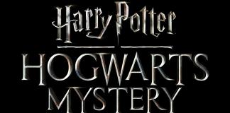 Harry Potter-Hogwarts Mystery-Warner Bros