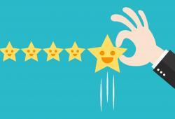 Consejos para tener más opiniones positivas en una tienda online