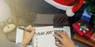 ¿Qué pueden hacer los negocios pequeños durante la época navideña?