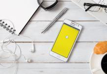 Cómo usar SnapChat en la estrategia de redes sociales