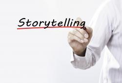 Tips de storytelling visual para impulsar el contenido