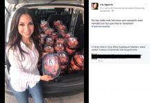 LadyPollos-Iris Aguirre-Encuentro Social-Lopez Obrador-02
