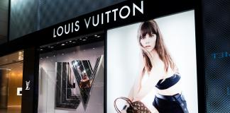 marcas de lujo Louis Vuitton