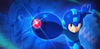 Mega Man 11-Capcom
