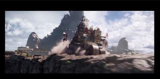 Mortal Engines-Teaser Trailer-Universal Pictures