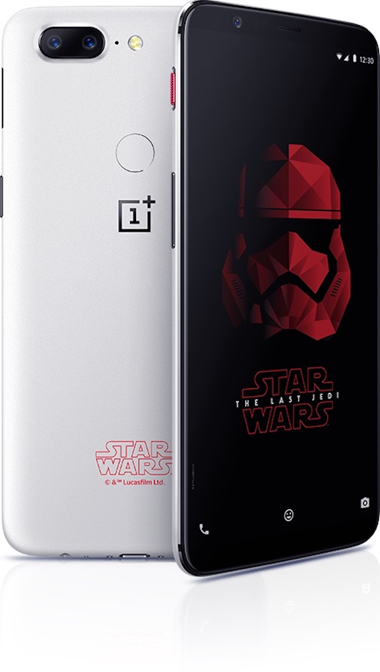 OnePlus-Star Wars