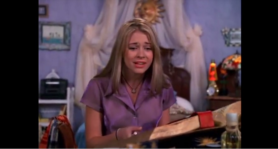Sabrina-Teenage, Netflix