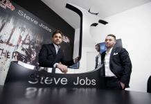Steve Jobs ropa