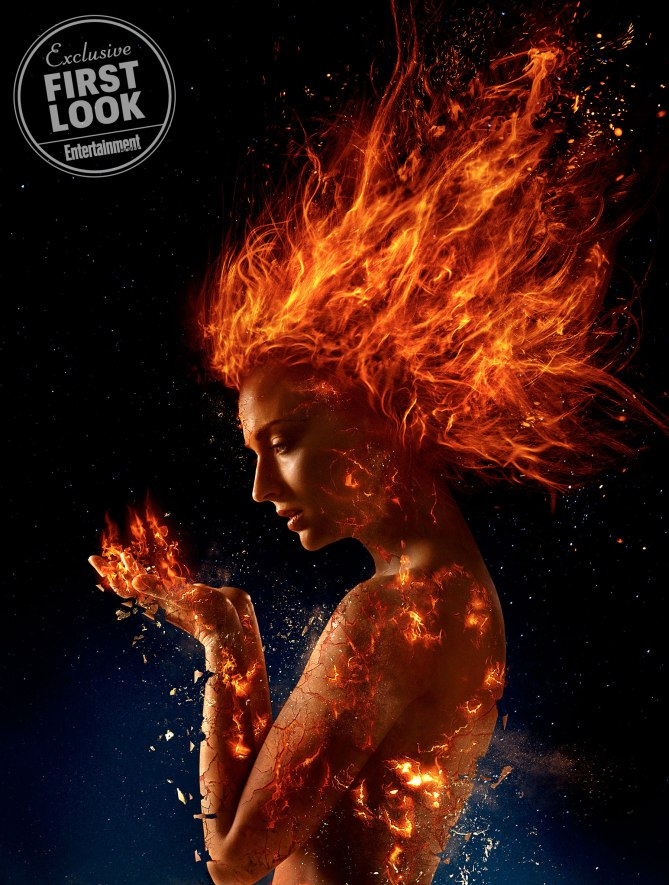 X-Men_Dark Phoenix-Entertainment Weekly-01