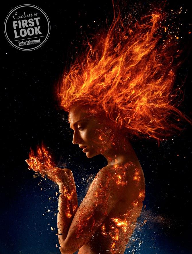 X-Men_Dark Phoenix-Entertainment Weekly-01