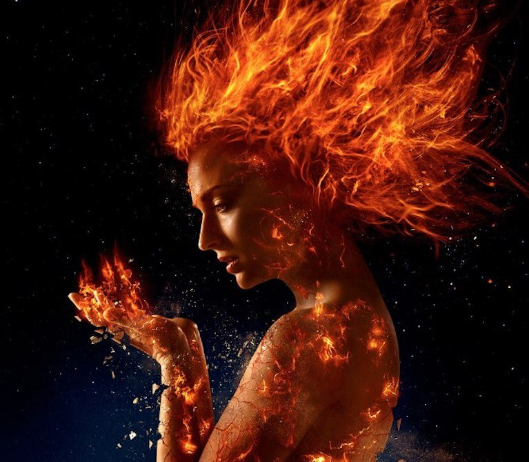 X-Men_Dark Phoenix-Entertainment Weekly-Corta
