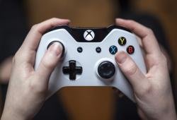 Xbox-Microsoft