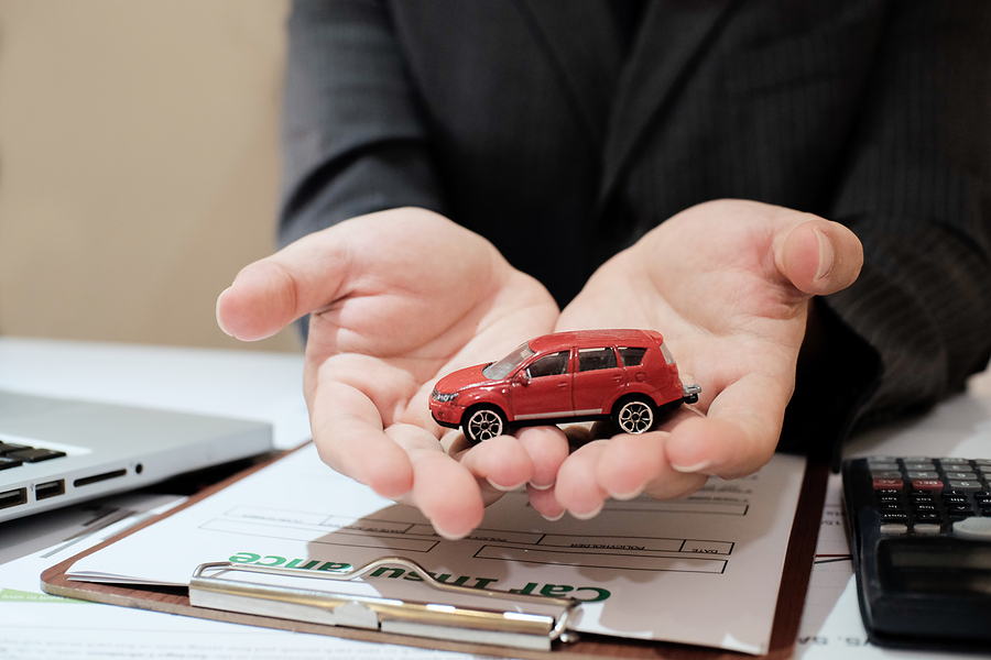 Resultados de la evaluación de Crédito al Auto