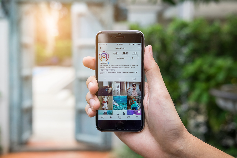 Instagram lanza una app independiente de su función Direct