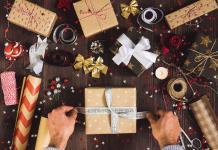 Navidad regalos mercadólogos