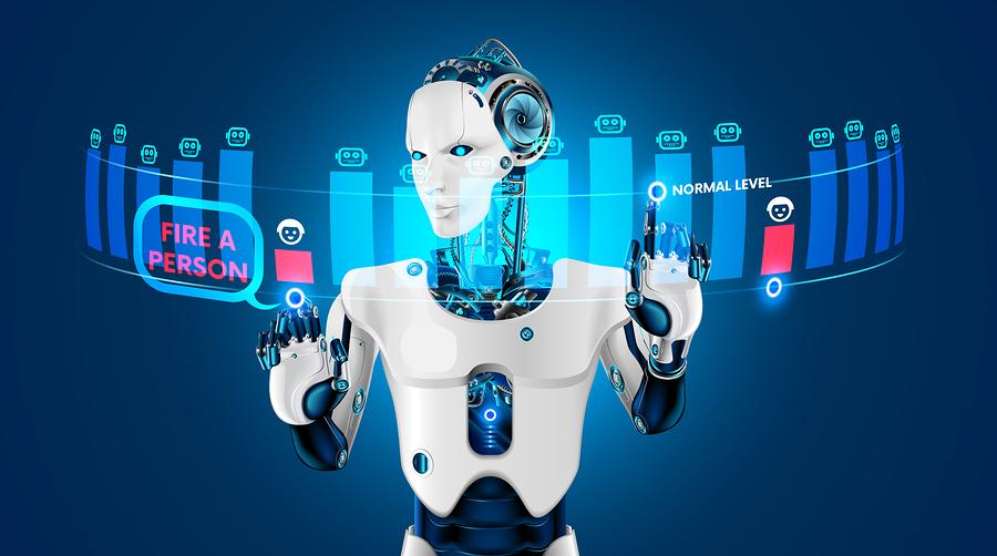 industria inteligente