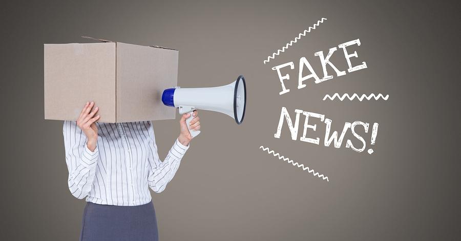 Estos sitios han difundido noticias falsas