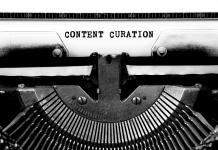 curación de contenidos