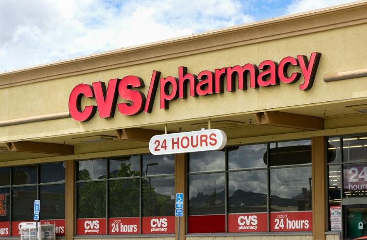 CVS compraría al gigante de seguros Aetna por miles de millones
