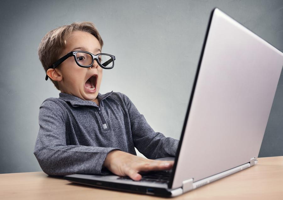 Las 5 redes sociales para niños que todo mercadólogo debe conocer