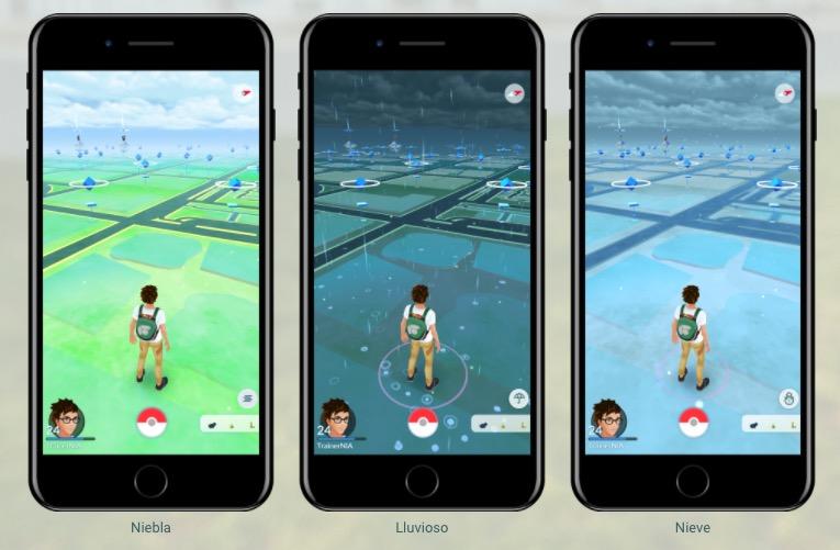 La tercera generación comienza a llegar a Pokémon GO