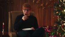 Spotify-Ed Sheeran