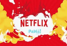 Animetflix-Netflix