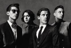 Arctic Monkeys-Logo