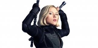 Black-Widow-Scarlett-Johansson-Avengers-Infinity-War-Marvel