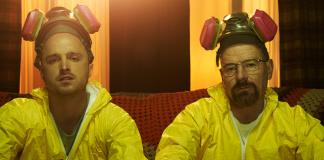 Breaking Bad-AMC