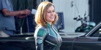 Captain Marvel-Brie Larson-Page Six