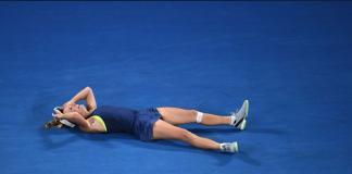 Caroline Wozniacki-WTA-Austraian Open