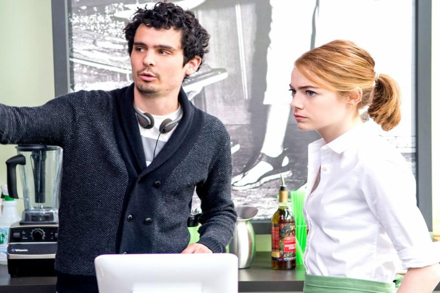 Apple ordena serie de drama de Damien Chazelle