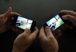 juegos para smartphone