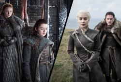 Game of Thrones-HBO-octava temporada
