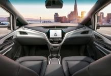 General Motors-Cruise AV-auto autonomo