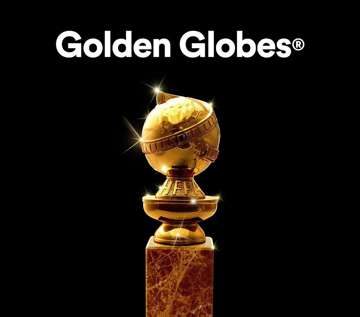 Golden Globes-Twitter