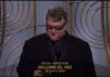 Guillermo del Toro-Golden Globe Awards