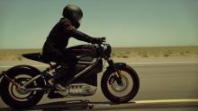 Harley-Davidson-electric