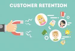 Métricas importantes para medir la retención de clientes - customer marketing