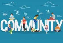 community, super bowl