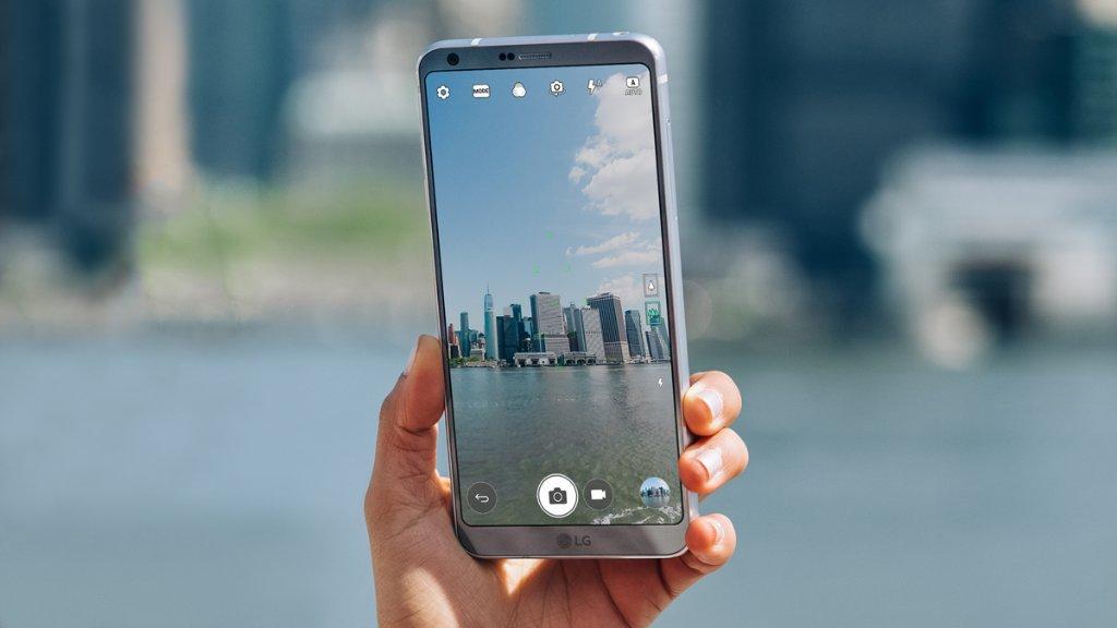 El OLED del iPhone se divide