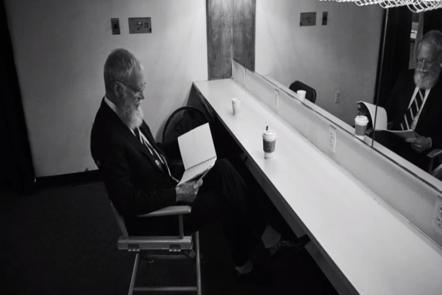 David Letterman estrena programa entrevistando a Barack Obama