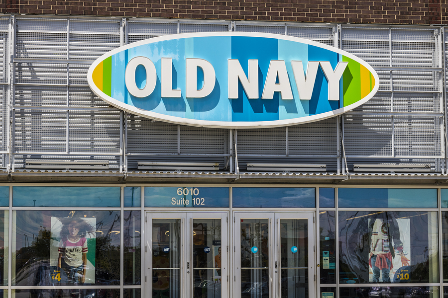 Old Navy GAP