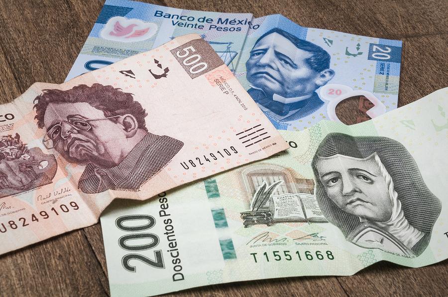 Durante 2017, la economía mexicana avanza 2.3%, informa el INEGI