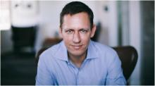 Peter Thiel